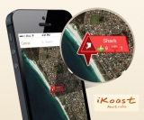 UPDATED: Appalling WA Govt WASTE in copying iKoast's shark sighting app
