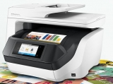 HP Officejet Pro 8720 business printer (review)