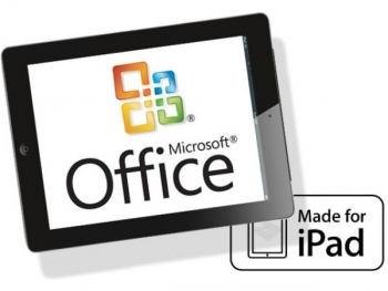 Office for iPad – Version 1.0 is good but lacks some PC functionality