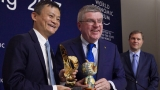 Alibaba signs up to 11-year Olympic 'digital era' sponsorship deal