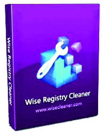 Useful Windows freeware – Wise registry cleaner