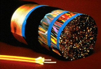 Alcatel-Lucent hits 10 Gbps over copper