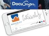 Waverley Council gets the digital message with DocuSign