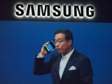 Samsung to go heavy metal?