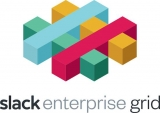 Slack moves upmarket with Slack Enterprise Grid