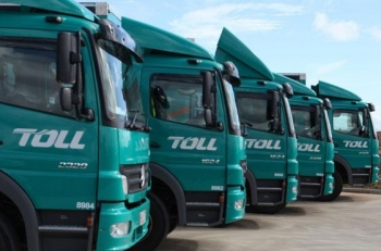 Toll turns to HDS for storage revamp