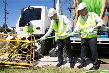 Visionstream wins juicy $1 billion NBN FTTH deal