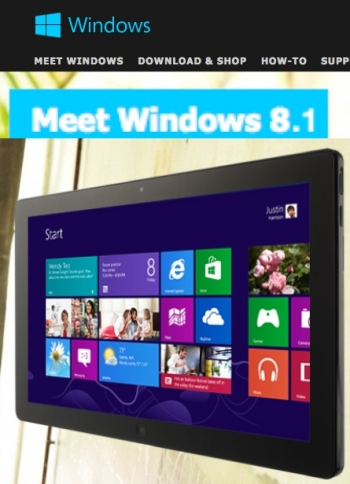 Windows 8 - is a major update coming in 2013?