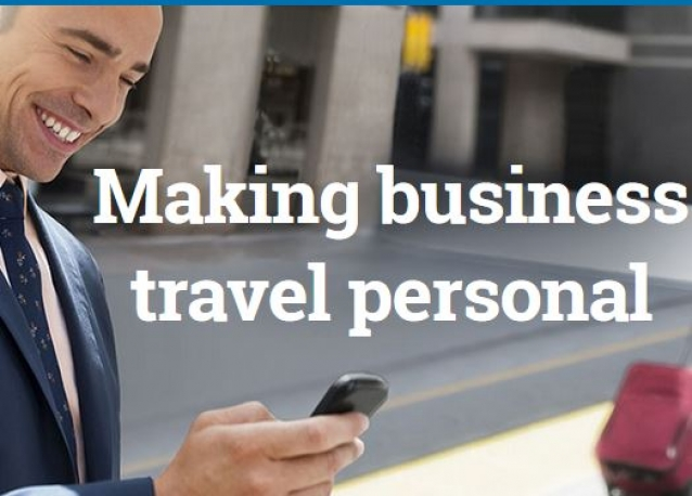 Sabre and Serko collaborate on business travel tool