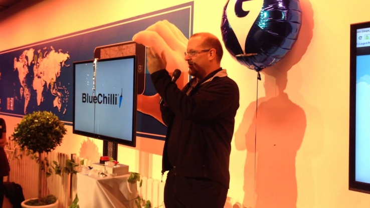 BlueChilli is on fire thanks to Internode founder