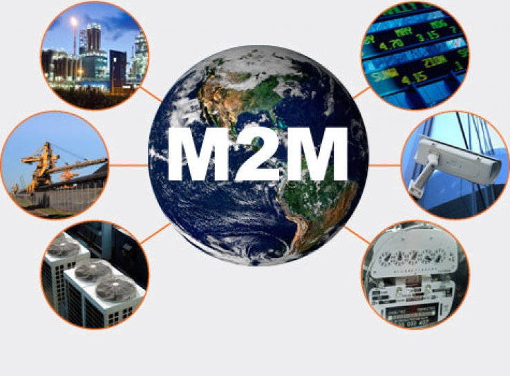 OZ M2M market to double 2013 value by 2016