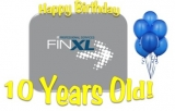 Ten years behind, ten years ahead, FinXL powers on