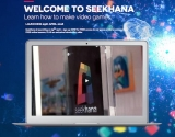 Seekhana seeks to deliver online game development courses