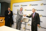 Symantec spiffs it up in Sydney