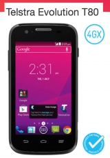 Telstra launches first pre-paid 4GX smartphone with Blue Tick - $129