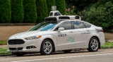 Self-driving Uber stopped after red-light offences
