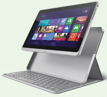 Acer's Aspire P3-171 Tablet/Ultrabook Review