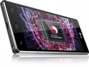 LG Optimus G smartphone review (E975K) – 8.5 out of 10 stars.