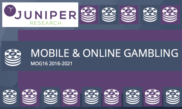 Juniper Mobile Gambling