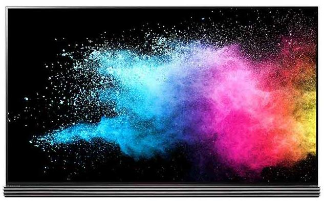 iTWire - LG OLED is WOWLED – Cinema quality in the home