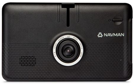 iTWire - Navman DriveDuo SUV GPS and Dashcam (review)
