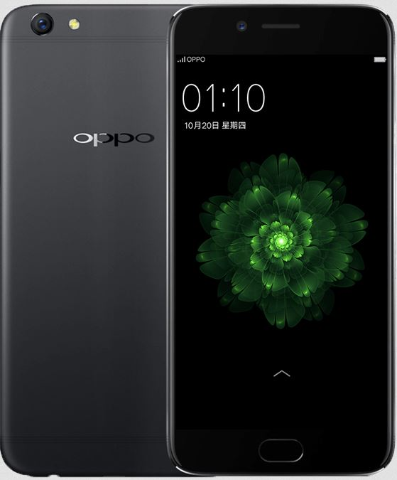 iTWire - OPPO R9s – get far more than you pay for (review)