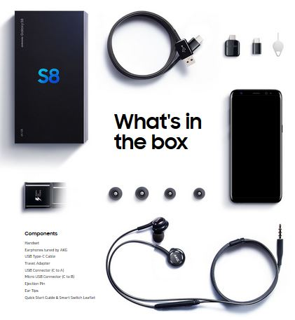 iTWire - Samsung S8/+ – goes beyond any known Galaxy (review)