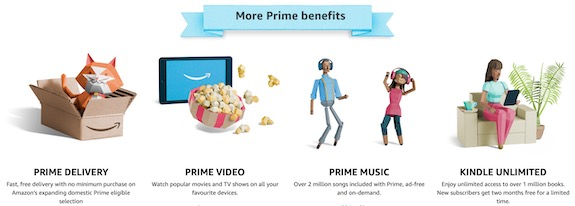 iTWire - Amazon Australia primed and ready for longest Prime