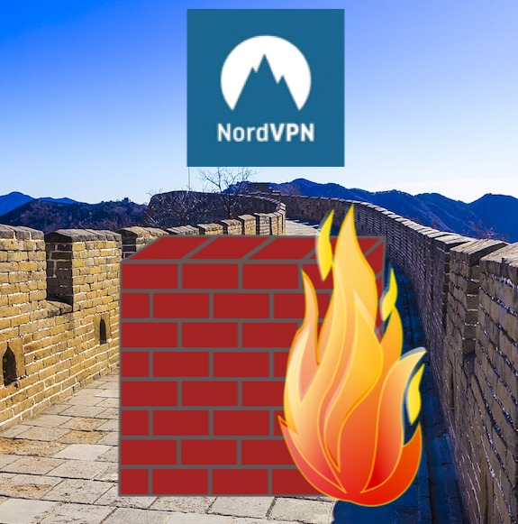 iTWire - NordVPN reports China's official VPN ban now on