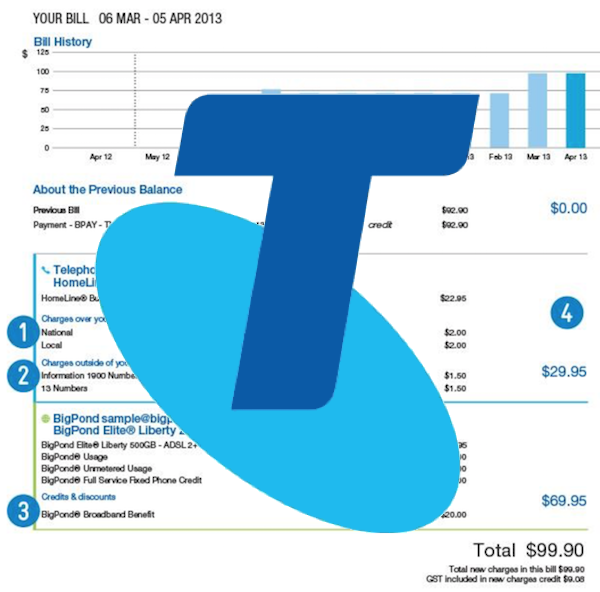 iTWire - Telstra to hang up on third-party billing on 3 December