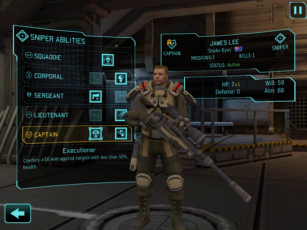 iTWire - XCOM: Enemy Unknown for IOS release date confirmed