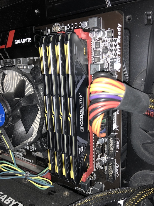 iTWire - Review – Ballistix Sport AT Gaming RAM