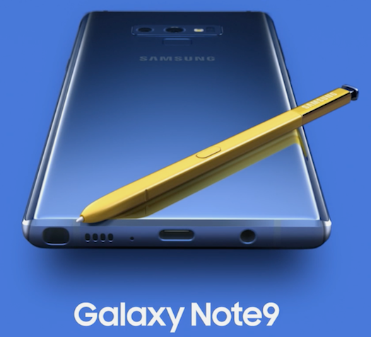 Note9