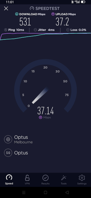 speedtest x2 lite