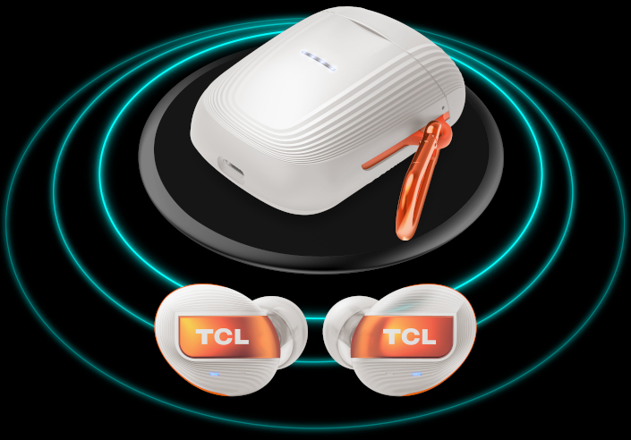 tcl wireless headphones