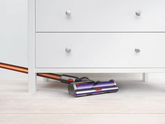 Dyson Cyclone V10 Absolute 2