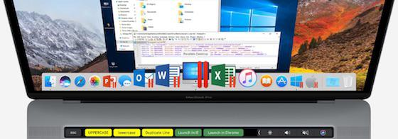 iTWire - Parallels Desktop 14: more speed, less storage
