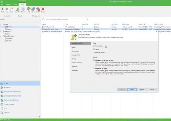 Veeam AS Image 2
