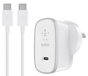 Belkin USB C charger