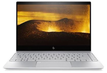 HP Envy 13 header