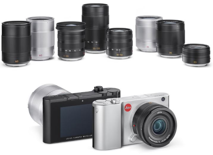 iTWire - Leica TL2 – new compact mirrorless camera (first look)