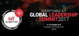 Everything IoT Leadership Summit 2017: Fourth Industrial Revolution incoming