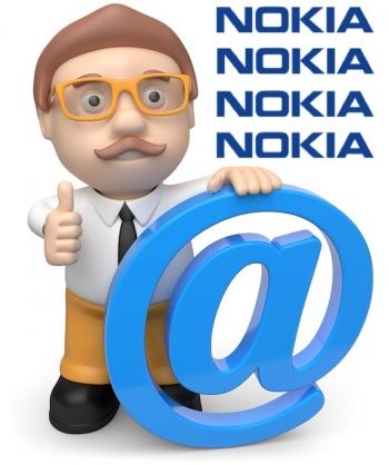 Nokia: Net traffic doubling in two years, 66x in 2020 than in 2005