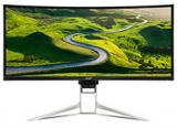 "Acer's monster 34"" QHD curved monitor – XR342CK (review)"