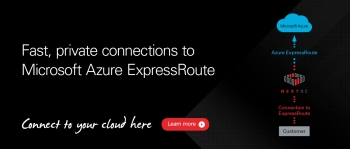 NEXTDC delivers to Microsoft Azure with ExpressRoute