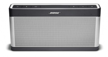 Bose sounds out its competition with new Bluetooth speaker