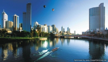 Pure Storage opens new Melbourne office