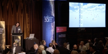 30th Anniversary of the Internet in Australia Celebrations sees claim of quantum supremacy
