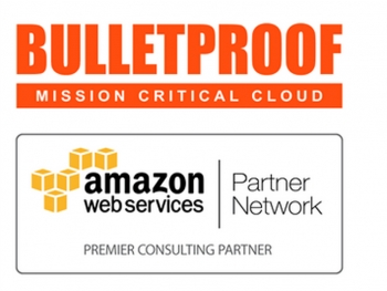 Bulletproof signs partnership with Sitecore