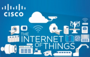 Cisco's Innovation Central – open in Sydney